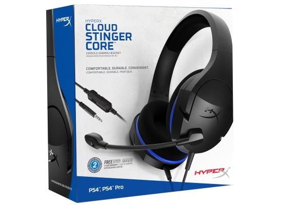 HyperX Cloud Stinger™ Core - Gaming Headset