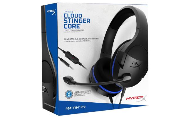 HyperX Cloud Stinger™ Core - Gaming Headset