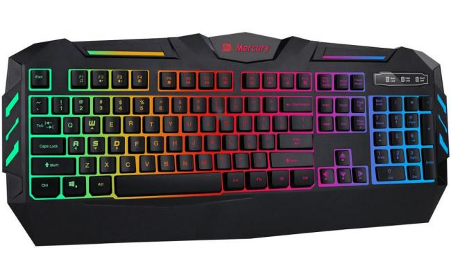MERCURY GAMING KEYBOARD MK59