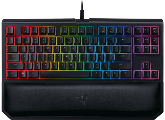 Razer BlackWidow Tournament Edition Chroma V2 (Green Switch)