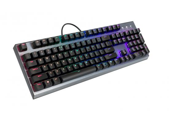 Cooler Master CK350 RGB Mechanical Gaming Keyboard ,  Outemu Red Switches