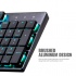 Cooler Master SK650 LOW PROFILE RGB Mechanical Gaming Keyboard