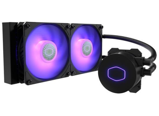 Cooler Master MASTERLIQUID ML240L V2 RGB CPU Liquid Cooler