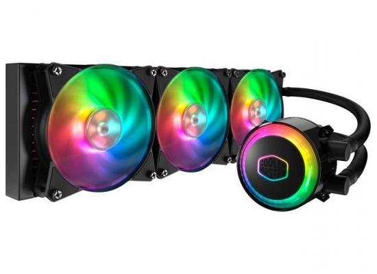Cooler Master MASTERLIQUID ML360R RGB CPU Liquid Cooler