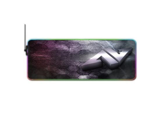 ABKONCORE LP800 RGB - GAMING MOUSE PAD