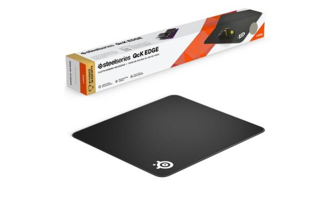 SteelSeries QcK Edge Large Gaming Mouse Pad