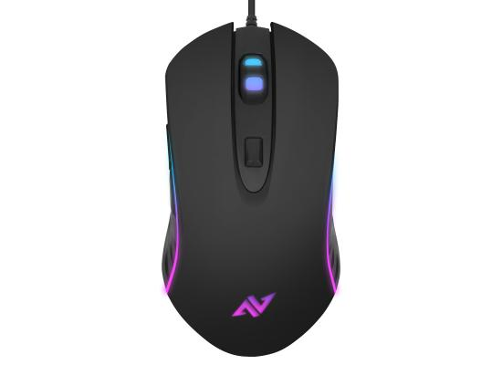 ABKONCORE ASTRA M30 RGB 3500 DPI - GAMING MOUSE