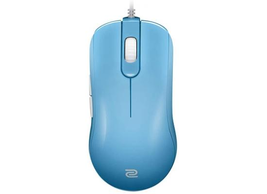 BenQ ZOWIE FK1-B DIVINA (BLUE VERSION) Esports Gaming 3200 DPI Mouse-  2020 Version (Large)