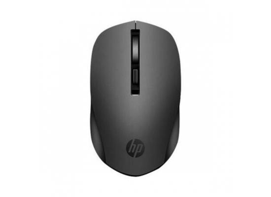 HP S1000 Plus 1600 DPI Silent USB Wireless - Mouse