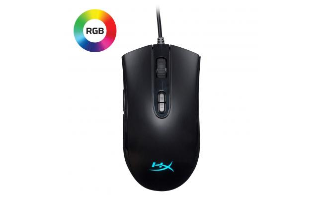 HyperX Pulsefire Core - RGB Gaming Mouse