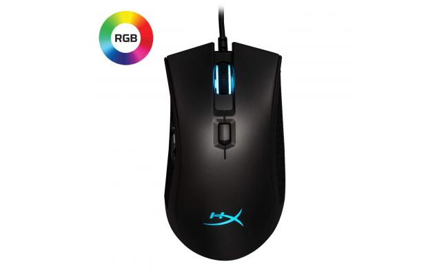 HyperX Pulsefire FPS Pro - RGB Gaming Mouse