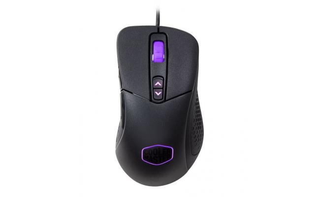 Cooler Master MM530 Claw Grip 12000 DPI RGB Gaming Mouse