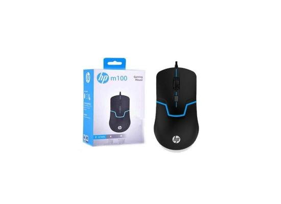 HP M100 Gaming Mouse-USB
