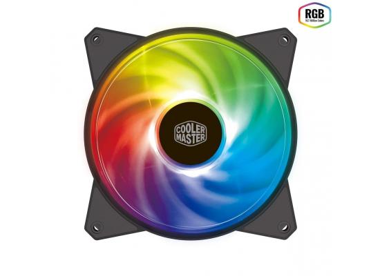 Cooler Master MasterFan MF120R RGB