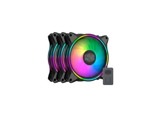 Cooler Master MASTERFAN MF120 HALO 3IN1 Fans With Controller