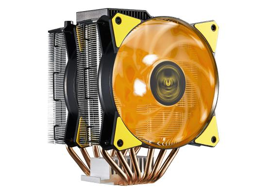 Cooler Master MasterAir MA620P TUF Gaming Edition RGB CPU air Cooler
