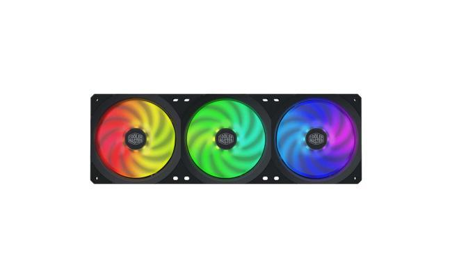 Cooler Master MASTERFAN SF360R ARGB 3 FANS