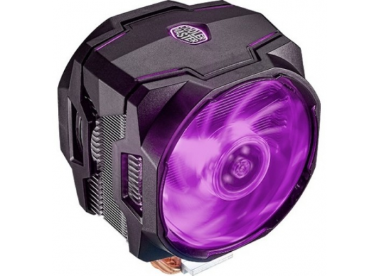 Cooler Master MASTERAIR MA610P WITH RGB CONTROLLER  CPU AIR Cooler