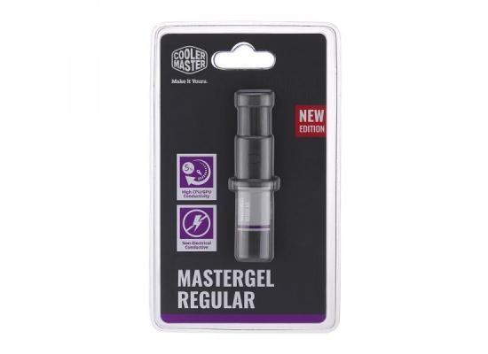 COOLER MASTER MASTERGEL REGULAR 1.5ML THERMAL PASTE