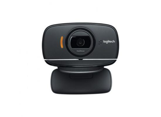 Logitech B525 HD 720p Video Conferencing Webcam