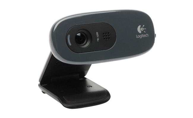 Logitech C270H 720p Video Conferencing WEBCAM
