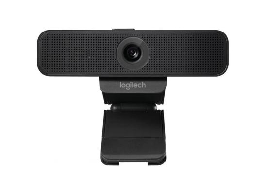 Logitech C925e Professional Business 1080p Webcam