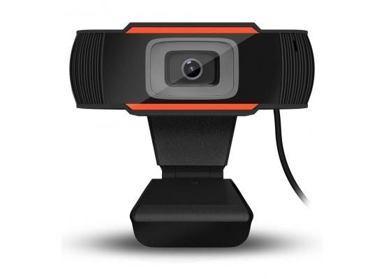 Full Hd 1080p Webcam With Built in Mic Usb Web Camera for PC meeting, study video