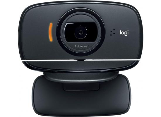 LogitechC525 Foldable HD 720p video calling with autofocus WEBCAM