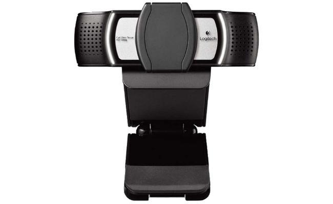 Logitech C930c 1080p Video Conferencing WEBCAM