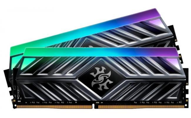 Adata XPG SPECTRIX D41 DDR4 TUF GAMING RGB 3000MHZ  8GB MEMORY
