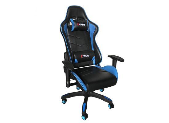 EXTREME Premium Grade Ergonomic Gaming Chair-Blue