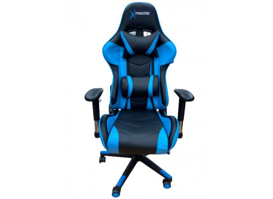 XTREME Premium Grade Ergonomic Gaming Chair-Blue