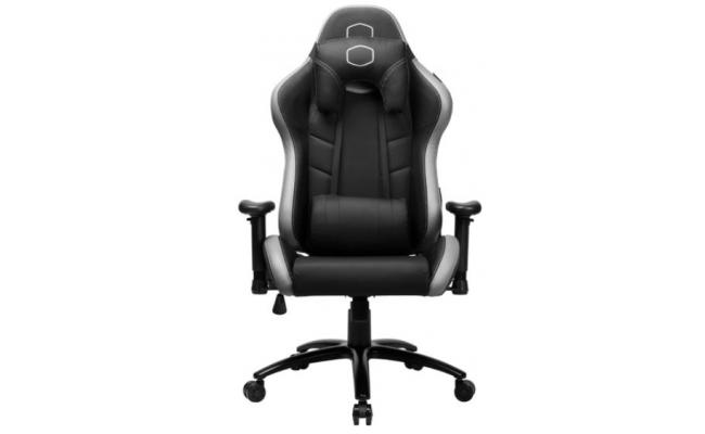 Cooler Master Caliber R2 Gaming Chair - GRAY