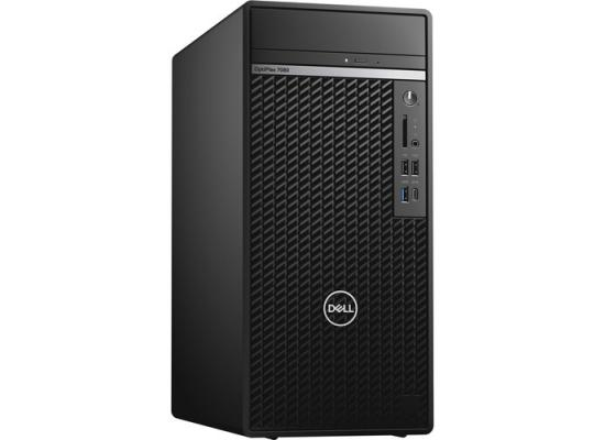 Dell OptiPlex 3080 Desktop Tower 10th Gen Core i5-10500 Up To 4.5GHZ , 4GB DDR4, 1TB HDD