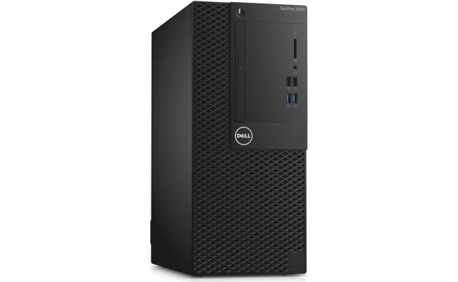 Dell OptiPlex 3050 Core i5-7500