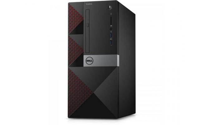 Dell Vostro 3667 Core i3-6100