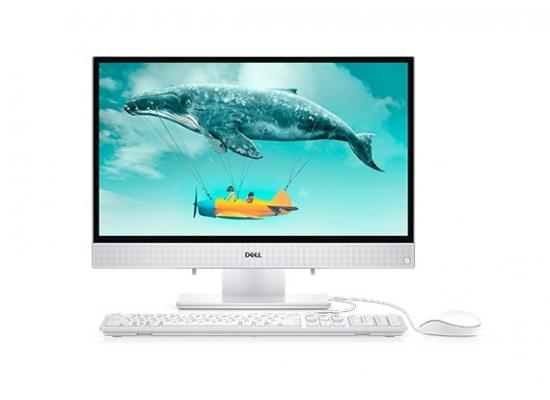 Dell Inspiron 22 3277 All-in-One Windows 10 Home Touch screen - White Edition