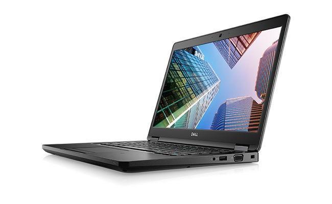 Dell Latitude E5490 Intel® Core™ i7-8650U - 8TH GEN