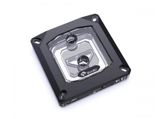 Bykski CPU-XPR-MK-I-V4 CPU Water Cooling Block - Black w/ 5v Addressable RGB (RBW) (LGA 115x / 20xx)