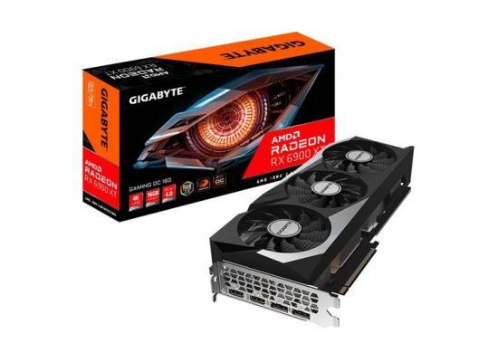 Gigabyte Radeon™ RX 6900 XT GAMING OC 16GB