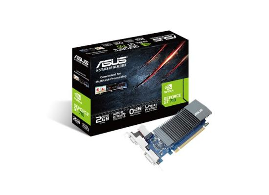 ASUS GeForce® GT 710 GDDR5 2GB