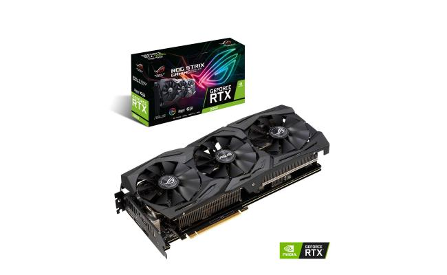 Asus ROG Strix GeForce RTX 2060 Advanced edition 6GB GDDR6