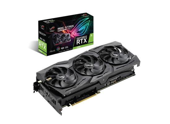 Asus ROG Strix GeForce RTX 2080 8GB Advanced GDDR6