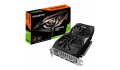 GIGABYTE NVIDIA GTX 1660 SUPER 6GB GDDR6 OC WINDFORCE 2X - Graphics Card (On Custom Build Only)