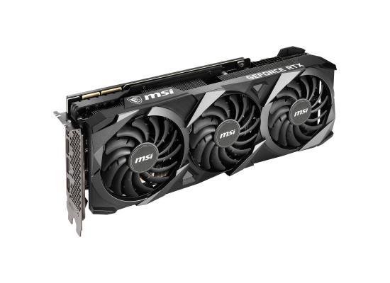 GeForce RTX™ 3080 VENTUS 3X 10G OC GDDR6X