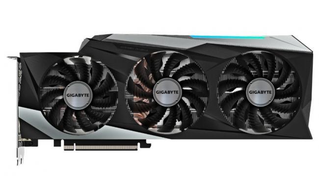 Gigabyte GeForce RTX™ 3090 GAMING OC 24GB GDDR6X