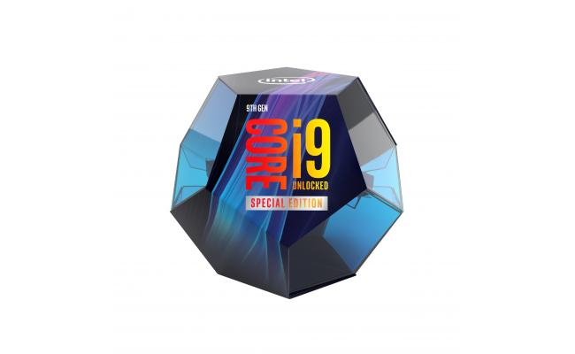 Intel Core i9-9900KS Special Edition 8 Cores up to 5.0GHz Turbo
