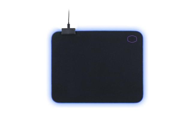 Cooler Master MPA-MP750- M Spill-Resistant, RGB GAMING Mouse pad