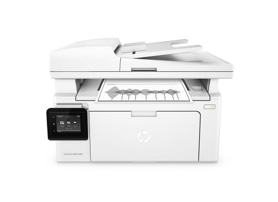 HP LaserJet Pro M130fn Multifunction 4in1 Black Ink Printer
