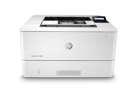 HP Laser Jet Pro M404n Laser Monochrome Printer